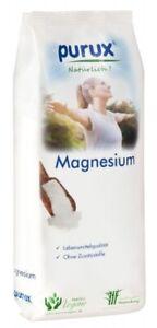 Magnesiumchlorid 670 gr  MgCl2  Magnesium Lebensmittel Flakes