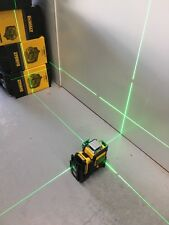 Dewalt Laser Level DCE089D1G