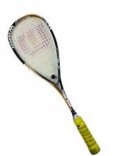 Wilson Blx Blade Squash Racquet