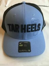 Zephyr University of North Carolina UNC Tar Heels Light Blue DH NC Top Adult Mens//Womens//Youth Fitted Baseball Hat//Cap Size 7 3//4