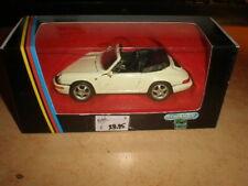 Schabak 1/43 #1110 Porsche 911 cabrio      Neu im OKT