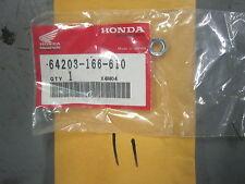 HONDA Fairing Stay Collar CBX CB1100 CBR600 P/N 64203-166-610