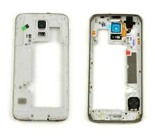 Rear Back Housing Middle Bezel Frame For Samsung Galaxy S5 G900T G900A