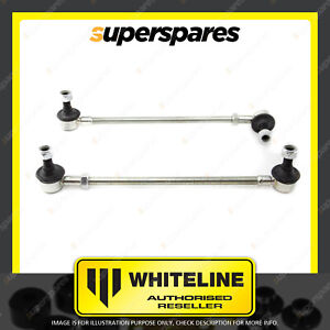 Front Sway bar link for TOYOTA AVENSIS VERSO ACM 20R 21R PRIUS NHW11 NHW20 ZVW20