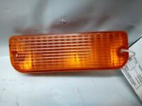 Driver Corner/Park Light Park Lamp-turn Signal Fits 91-95 ACCLAIM 6243