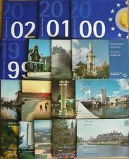 Nederland FDC set 1994 met gulden munten