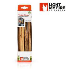 Light My Fire 15316910 Allume-feu Mixte adulte Beige 180-220 G