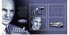 Sellos Austria año 2003 Henry Ford Company