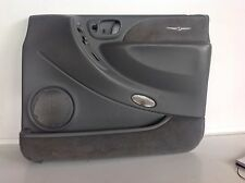 CHRYSLER GRAND VOYAGER LUXURY O/S/F DRIVERS FRONT DOOR CARD SUEDE 04-08