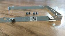 Dell Latitude E5540 HDD Drive Caddy w/ screws - RGPW8 - Used