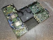 Dell TT740 0TT740 PowerEdge 1950 Xeon Socket J/LGA771 Placa Madre & De Bandeja FC284