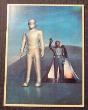 1974 RBCC Rocket's Blast Comicollector Fanzine #108 FN- 5.5 Day Earth Stood Stil