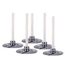 100 Best Tea Light T-Light Candle Wicks for CandleMaking