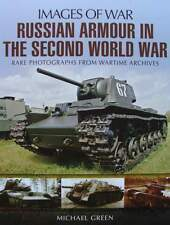 LIVRE/BOOK : CHARS RUSSE EN SECONDE GUERRE MONDIALE (russian armour in WW2)