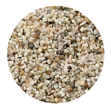 5 KG NATURAL GREY SILICA GRAVEL AQUARIUM SUBSTRATE 1-3mm IDEAL FOR PLANTS