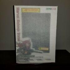 2012 SDCC MARVEL KOTOBUKIYA BISHOUJO BLACK WIDOW COVERT OPS EXCLUSIVE VARIANT