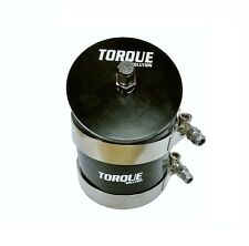 """Torque Solution Boost Leak Tester: For 3"""" Turbo Inlet"""