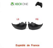 Gachette boutons LB & RB pour manette Xbox one V1 modele 1537