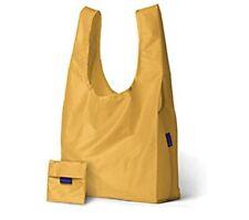 BAGGU SAFFRON Standard Size Reusable Bag - NWT - Discontinued Color