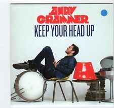 (EZ134) Andy Grammer, Keep Your Head Up - 2012 DJ CD