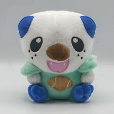 Nintendo Pokemon Pokedoll Oshawott Mijumaru Soft Plush Toy Stuffed Animal USA