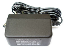 New Power Supply Adapter 100-120 volts Output 12VDC, 1.0A (5.5mm x 2.1mm)