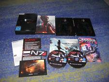 Mass Effect 3-n7 Collector's Edition PC artículo de colección