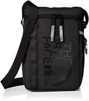 NEW The North Face Mens Bc Fuse Box Pouch Fashion Black Color Japan F/S