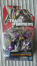 Transformers Generations Fall of Cybertron G1 Kickback Deluxe MOSC
