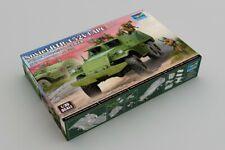 Trumpeter 09573 1:35 Soviet BTR-152V1 APC