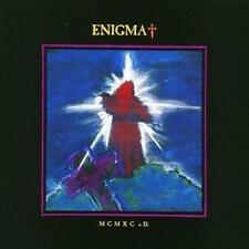 Audio CD - ENIGMA - MCMXC A.D. - USED Very Good (VG) WORLDWIDE