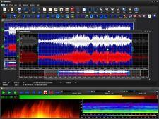 GoldWave V6 Professional audio editor Lifetime License Global Digital download