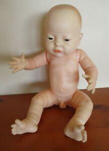 Anatomically Correct Newborn Baby Boy Doll 40cm
