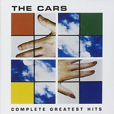 The Cars - Complete Greatest Hits [Australian Import] - The Cars CD XDVG The