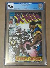 Uncanny X-men 283 Cgc 9.6
