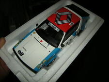 1:18 Otto Mobile Renault Gordini Gr.5 Limited Edition OVP