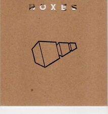 (EH977) Boxes, Throw Your Stones / Dominoes - 2011 DJ CD