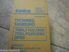 New ! Genuine Konica 7060 7150 7065 7055 Force 60 DP60 Copier Drum PC/UA950-786