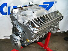 CHEVY 350 / 310 HP HIGH PERFORMANCE TBI BALANCED CRATE ENGINE