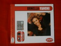 VANONI ORNELLA - ORIGINAL SOUNDS. BEST OF. SEALED CD