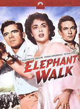 Elephant Walk (DVD, 2005) Peter Finch, Dana Andrews, Elizabeth Taylor