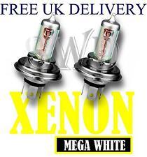 2X H4 Xenon 12V 60 / 55W P43T Mega White Bulb Headlight HONDA CIVIC TYPE R S CRX
