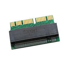 NVMe PCIe M.2 SSD Convert Adapter Card for MacBook Air 2013 2014 2015 2017 A1466