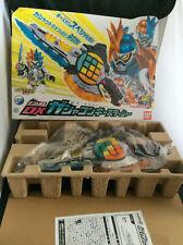 Bandai Kamen Masked Rider Ex-Aid DX Gashacon Key Slasher PRE OWNED