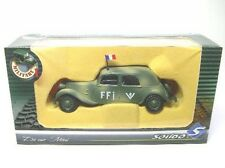 Citroen 11 B FFI (tarnfarbe) Army