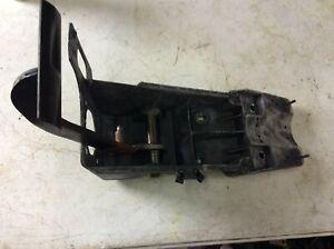 1998 Dodge Dakota Brake Pedal Assembly