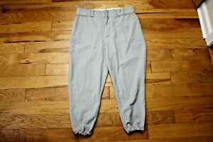 1973 Casey Cox New York Yankees game used road pants Wilson size 37-25