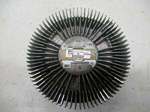 15816067 GM FAN CLUTCH  GENUINE GM AC DELCO FAN CLUTCH  15-40115  BEHR K0340