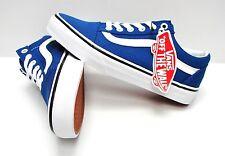 Vans Old Skool Canvas True Blue VN0003Z6IP1 Men's Size 7.5