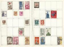Italy Collection, Exchange Book, 26 Pages, All Different Lot
